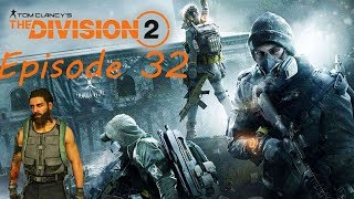 The Division 2 Episode 32 : Roosvelt Island Tiers 5