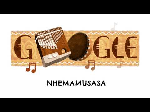 Behind the Doodle: Exclusive Music from Celebrating Mbira