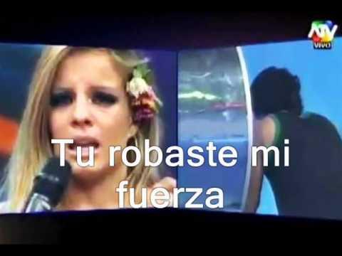 *Cancion Ale y Mario* - *COMBATE* - No Quererte - Maia (Con Letra)