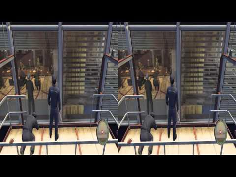 Mafia 2, Room Service - a hard day's work 3D