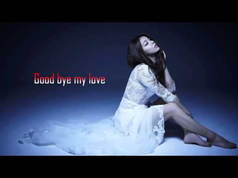 AILEE - Goodbye My Love (Romanized & English Lyrics)