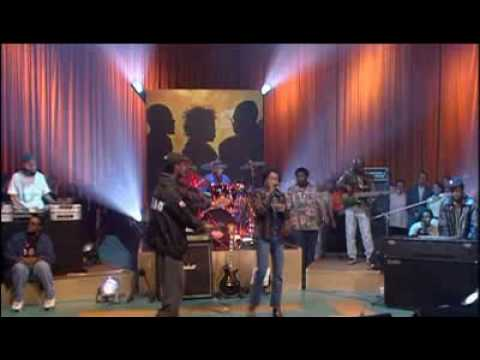 Fugees - Killing Me Softly (Live @ Later With Jools Holland)