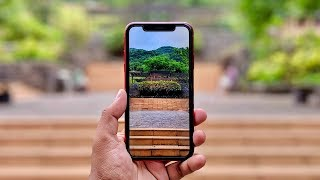 iPhone XR Detailed Camera Review