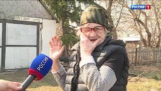 «Вести Омск», итоговый выпуск от 20 апреля 2020 года