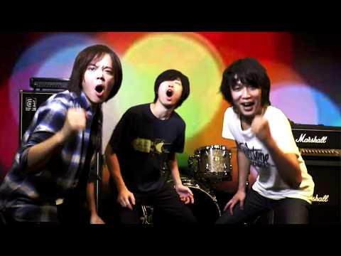 ザ・ビートモーターズ / ロックンロール・レディオ【PV】