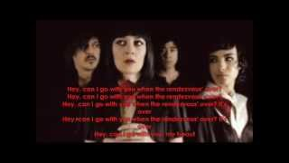 Ladytron Beauty *2  Lyrics