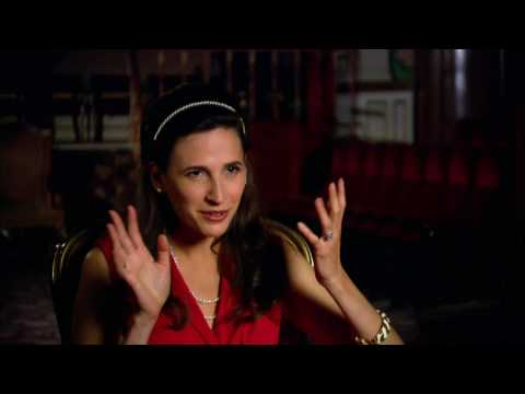 Michaela Watkins (Mona) The Back-up Plan Movie