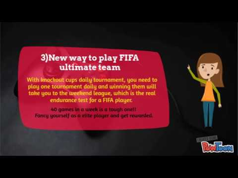 Things to know about FIFA 17