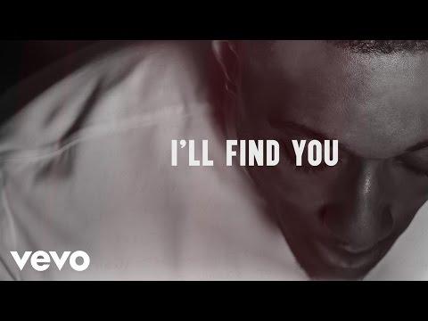 Lecrae - I'll Find You ft. Tori Kelly (Lyric Video)
