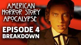 AHS: Apocalypse Season 8 Episode 4