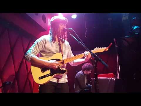 JP Cooper at Rockwood Music Hall - Change