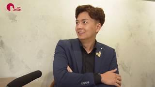 """""""Anh Bắp"""" Ngô Kiến Huy chia sẻ về bệnh tình của mình khi tham gia Chạy Đi Chờ Chi   YAN News"""