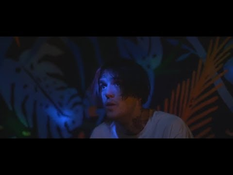 Lil Peep - Worlds Away (Music Video)