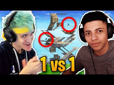 When Pro Players 1v1 Each Other (Ninja, Myth, Daequan, & More!) | Fortnite Best Moments #47
