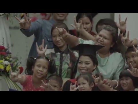 SOS moeder Khun Krongtip uit Thailand
