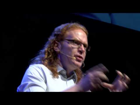 TBA: Christian Heilmann at TEDxThessaloniki - TEDx Talks  - CrcAPan028Y -