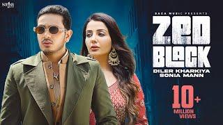 Zed Black – Diler Kharkiya Ft Sonia Mann Video HD