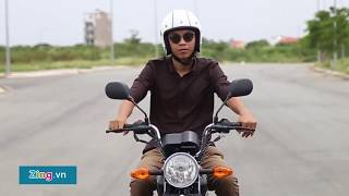 Suzuki GD110s Review 2018 Latest suzuki bike with Self start and