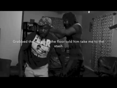 Trap Terell-Dionte story Lyrics parts 1-2!!!