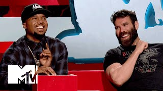 Ridiculousness | 'Too Much Gun' Official Clip | MTV