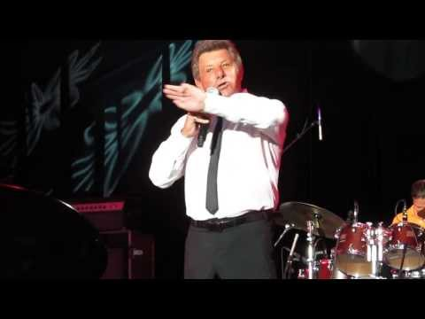 Frankie Avalon VENUS Live @ CNE Toronto 29.9.13 SUPERHD BEST EVER STAGEFRONT