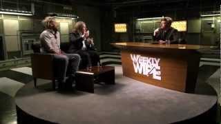 [HD] Charlie Brooker's Weekly Wipe S01E03