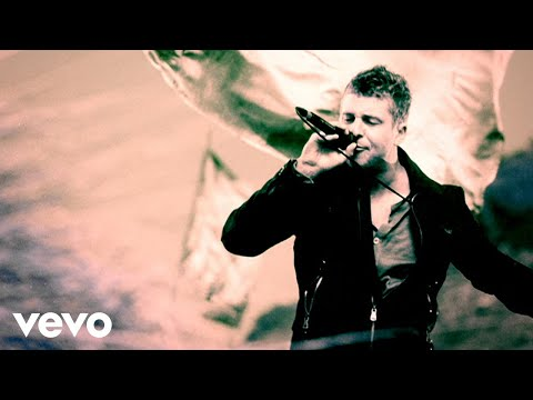 OneRepublic - Mercy