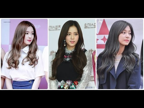 TOP 50 Most Beautiful Member KPOP Girl Groups