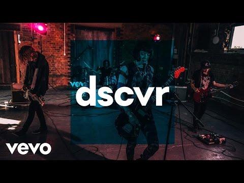 Dilly Dally - Ice Cream - Vevo dscvr (Live)