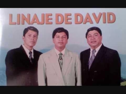 LINAJE DE DAVID,  CUANDO ALLA SE PASE LISTA.wmv