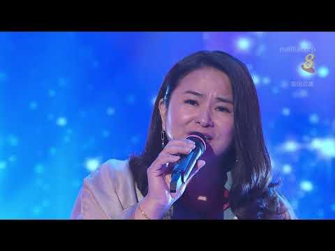 [24.02.2018] Chn8 裘海正: 爱我的人和我爱的人 (Sheng Song Show)