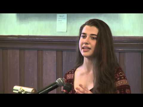 Essay Contest Awards Reception