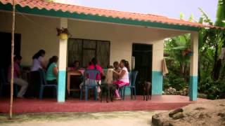 Video An�nimas extraordinarias - Lilian Rosero