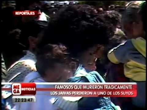 Muertes que impactan. Personajes de Chile que se fueron inesperadamente - MEGANOTICIAS 2011