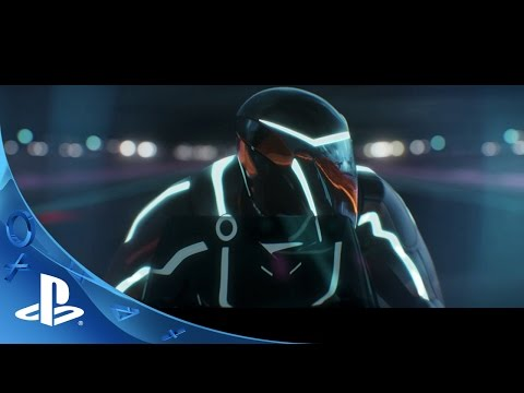 TRON Run/r Trailer