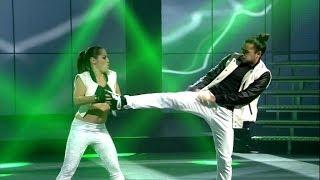 Tamara en Redouan kunnen alles aan | So You Think You Can Dance | VTM