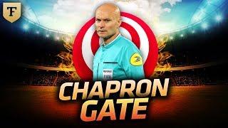 L'affaire Tony Chapron - La Quotidienne #174