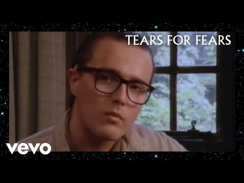 Tears For Fears - Head Over Heels (Official Video)