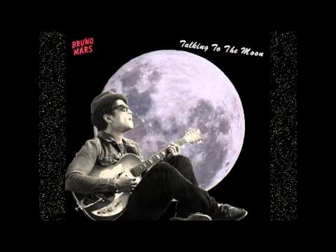 Baixar Bruno Mars - Talking To The Moon ( Audio )