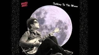Bruno Mars - Talking To The Moon ( Audio )