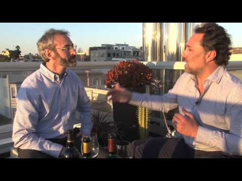 A Tasting of Cabernet from Alluvial Soils with Marcelo Papa