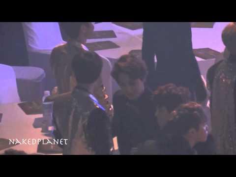 130131 서울가요대상 Seoul Music Awards - KAI & Taemin (카이 & 태민)