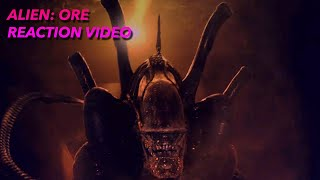 Cinema Macabro: Alien Ore reaction video