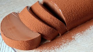 Pastel mouse de chocolate viral. ¡Más de 80.000.000 de visitas!