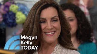 Female Police Chief Talks About Her Pursuit Of Possible Female Serial Killer | Megyn Kelly TODAY