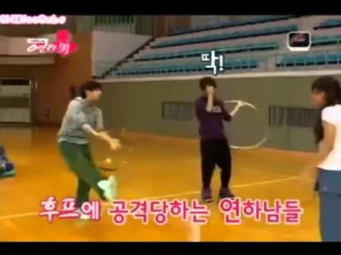 Shinee Rhythmic Gymnastic