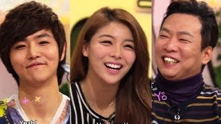 Hello Counselor Ep.156