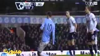 Tottenham 1 5 Manchester City│Manchester City vs Tottenham 5 1 Goals and Highlights 29 01