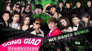 /hit dance remix part 1