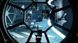 Star Wars Battlefront 2: Starfighter Assault Gameplay (No Commentary)